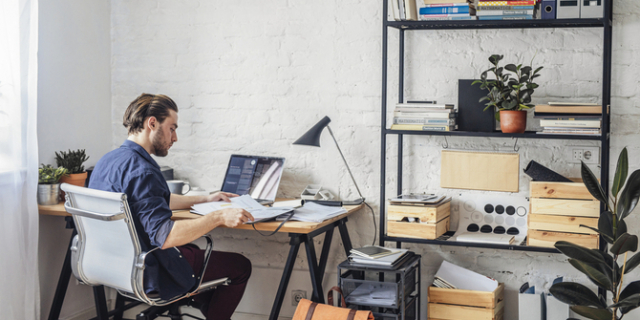 Do you rent a workspace or not?