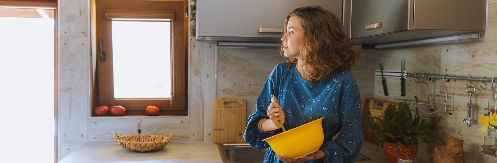 Niet weggooien, maar herwaarderen – Deel 2, de keuken en badkamer