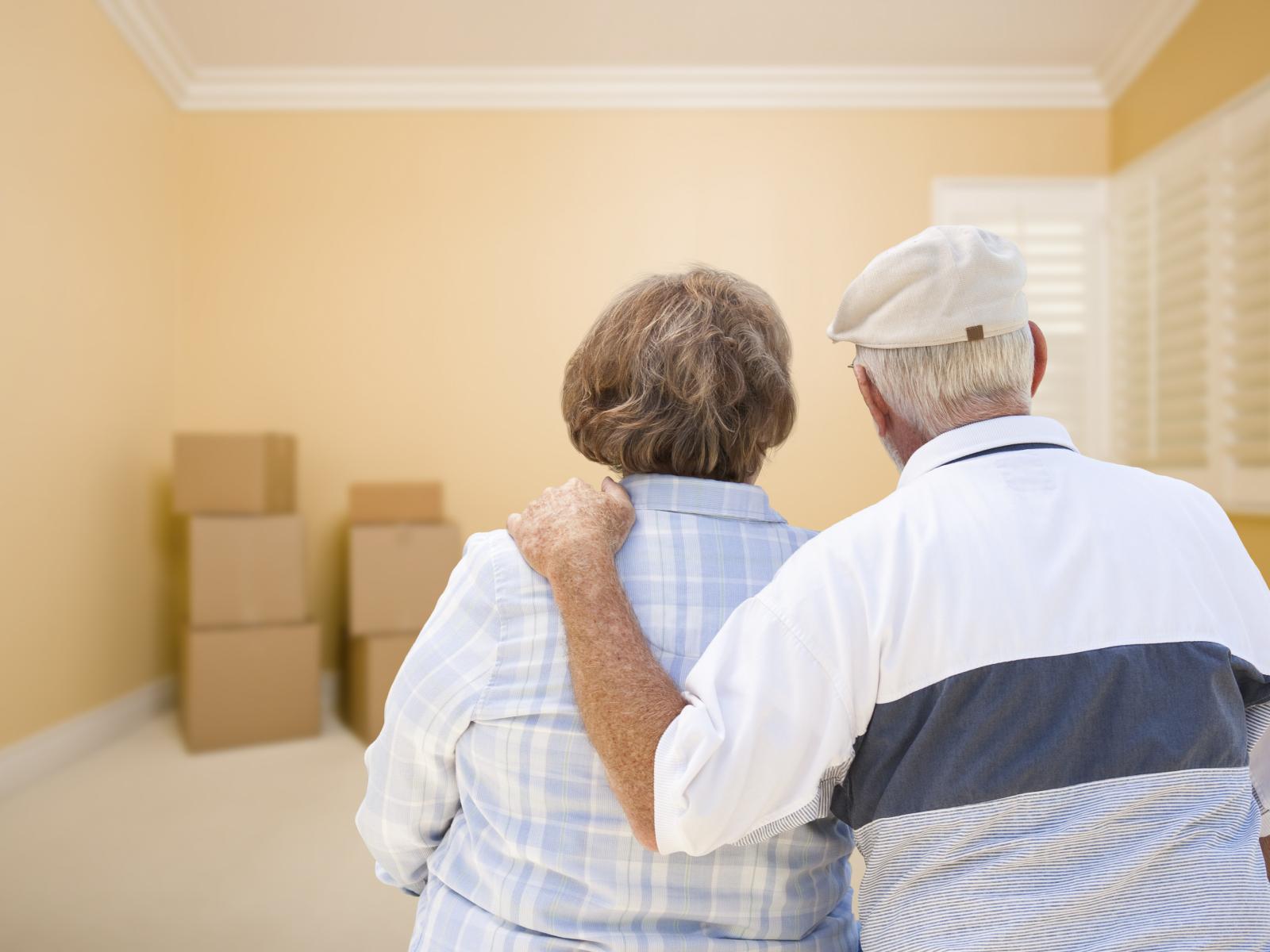 Blogserie verhuizen, deel 4 – verhuizen met senioren