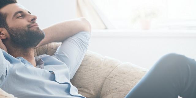 5 manieren voor een mancave in huis!
