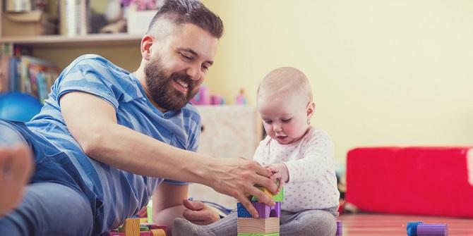 6 tips om kinderspeelgoed op te bergen