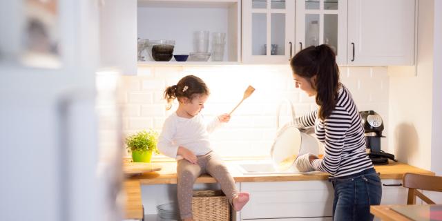 Hoe haal je het meeste uit je kleine keuken?