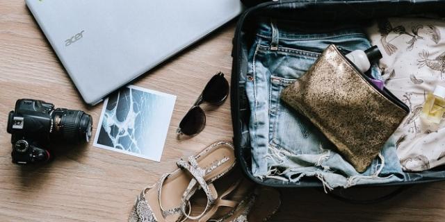 De ultieme inpaklijst voor je vakantie – zo vergeet jij nooit meer iets!