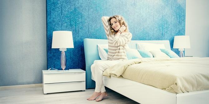 Feng Shui in de slaapkamer: 5 tips voor een betere slaapkamerbeleving!