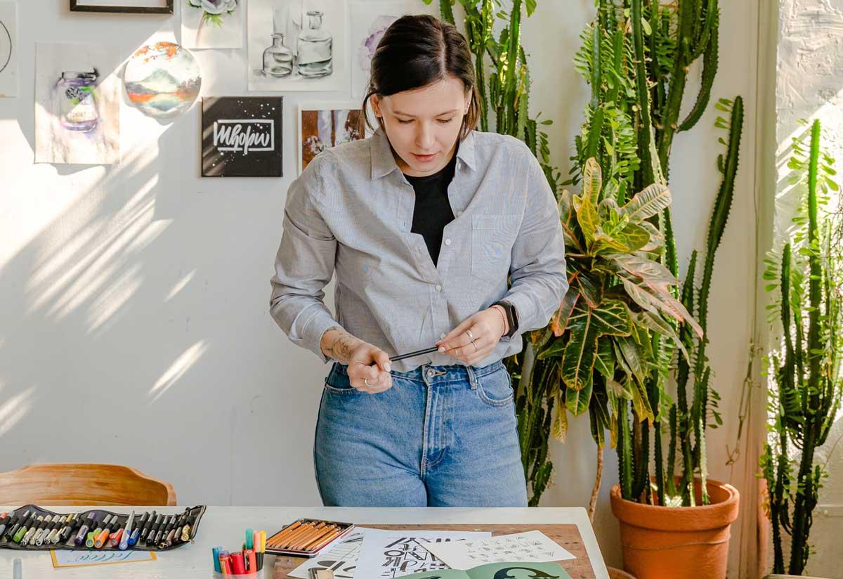 Hoe maak je makkelijk ruimte voor jouw hobby?