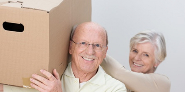 Hulp bij verhuizen van senioren en ouderen? Met deze tips lukt het gegarandeerd!