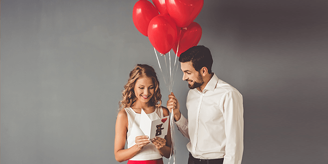 Valentijnsdag komt eraan: wat geef jij cadeau?