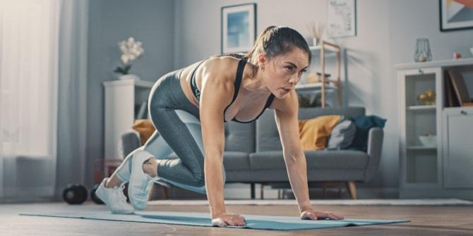 Zó creëer je eenvoudig je eigen fitnessruimte thuis en haal je makkelijk 30 minuten per dag bewegen!