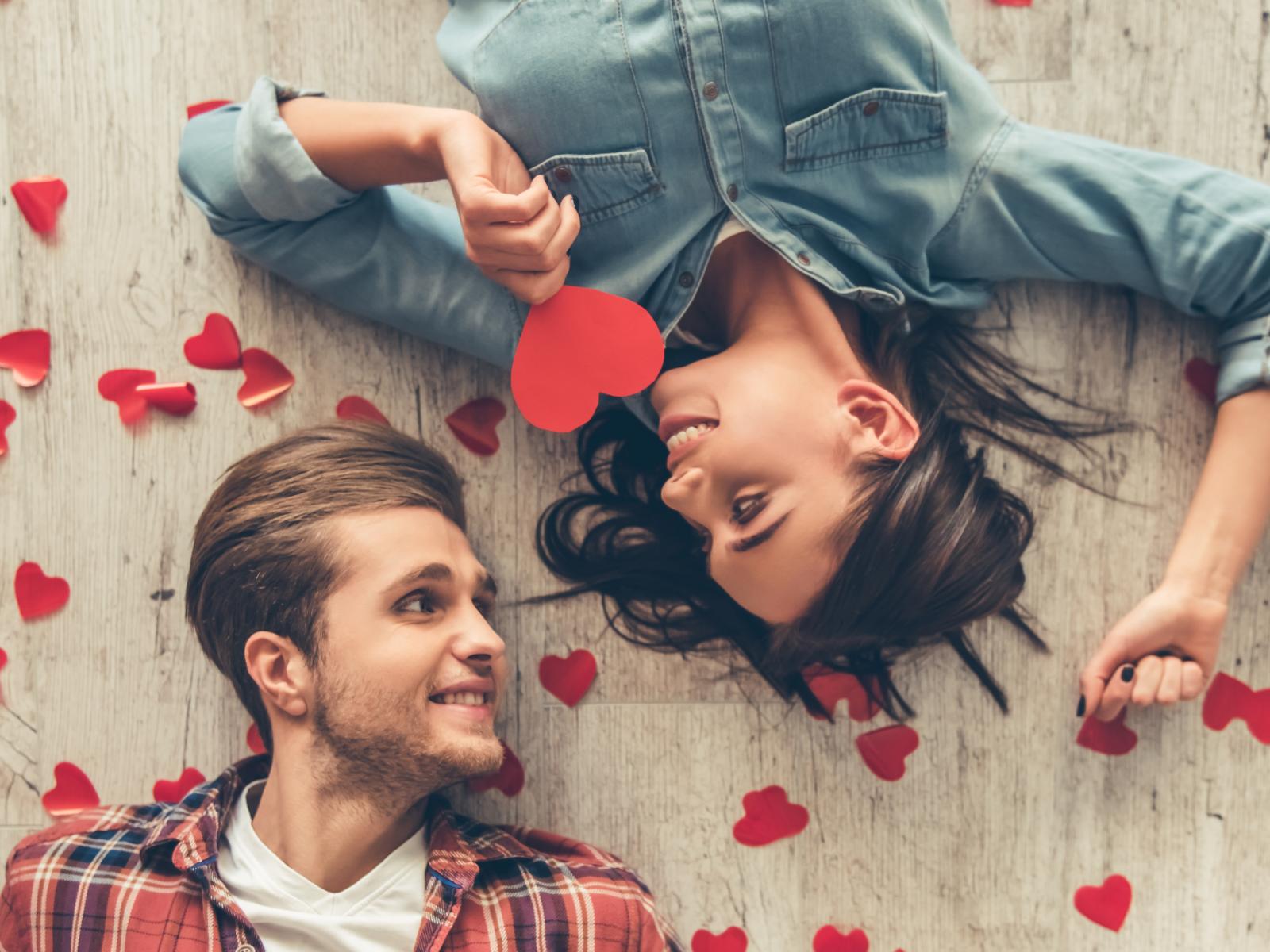 Romantische Valentijn ideeën voor thuis