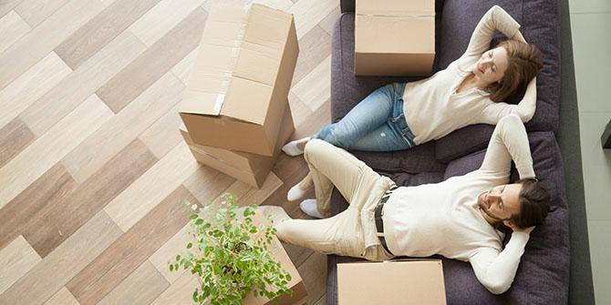 ALLSAFE biedt hulp bij verhuizen met deze handige tips en trucs