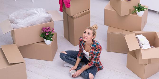 Wat te regelen bij een verhuizing? Een verhuischecklist