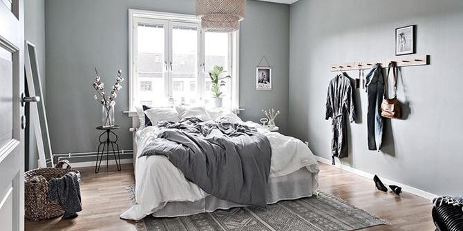 Een extra slaapkamer in huis maken? Eenvoudige ideeën en slaapkamer inspiratie