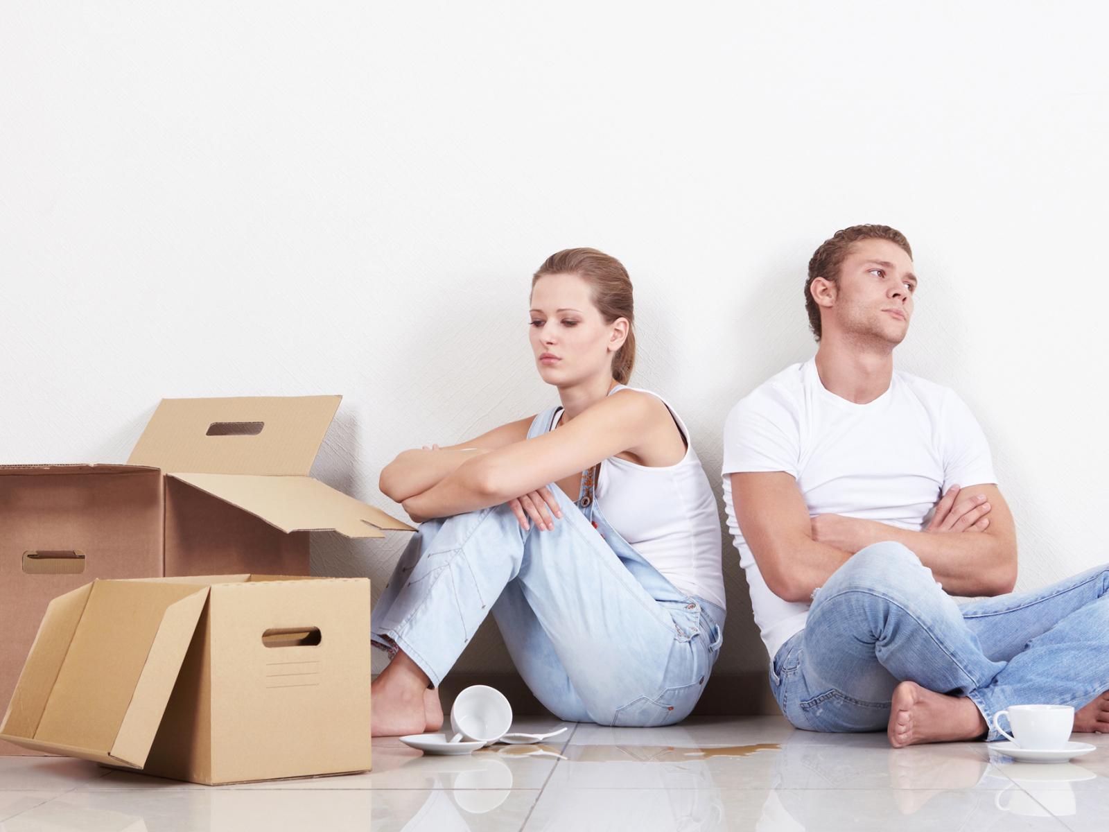 Help! Wat doe ik met de spullen van mijn ex?!