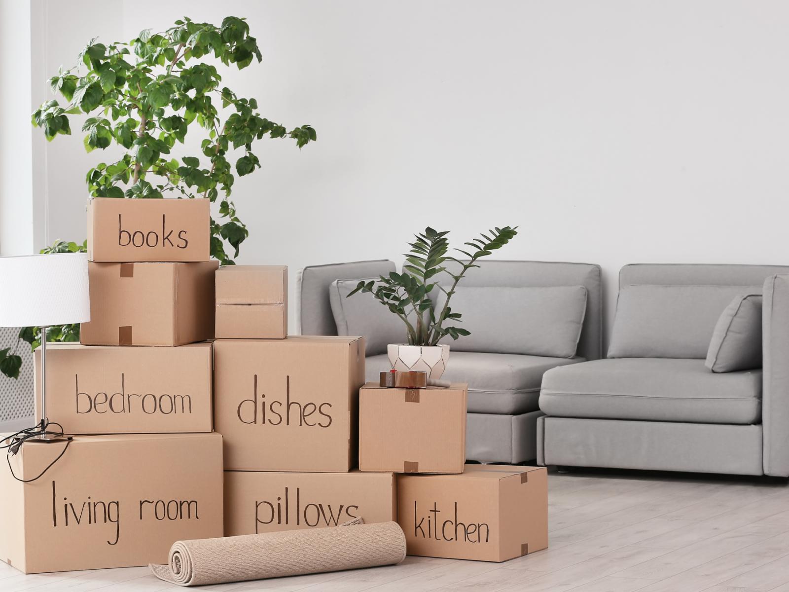 Blogserie verhuizen, deel 3 – Een soepele verhuizing: Jij kan het ook!