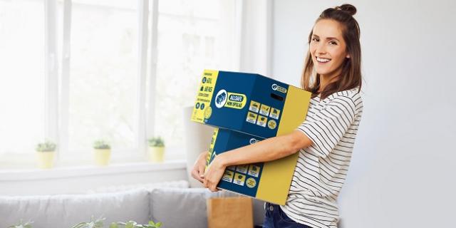 Hoeveel verhuisdozen heb je nodig? Een handig overzicht