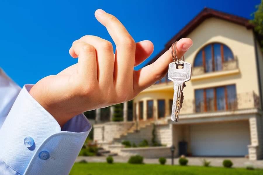 Nieuw huis kopen of eerst je oude huis verkopen