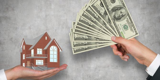 Wil je groter wonen? Koop géén groter huis!