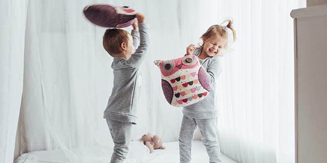 Een kidsproof huis – zo maak je deze veilig voor kinderen!
