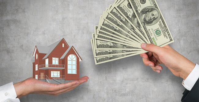 Huizengekte – een huis kopen of groter wonen in je eigen huis?