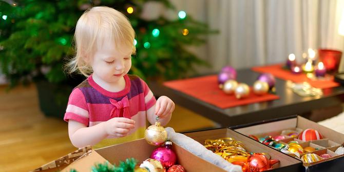 Handige opbergtips voor je kerstspullen!