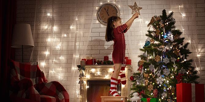 Kersttrends 2017 en mooie kerstversiering: alles voor de ultieme kerst!