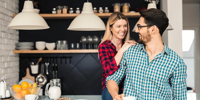 Een kleine keuken: 7 tips en inspiratie voor ruimer wonen!