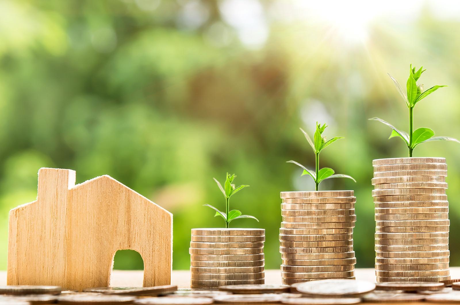 Starters kopen sneller een woning door geld van ouders