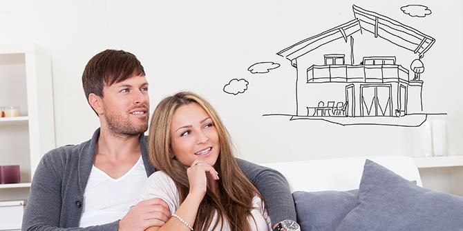 Nieuwbouw of bestaande bouw – hier moet je op letten bij het kopen van een huis