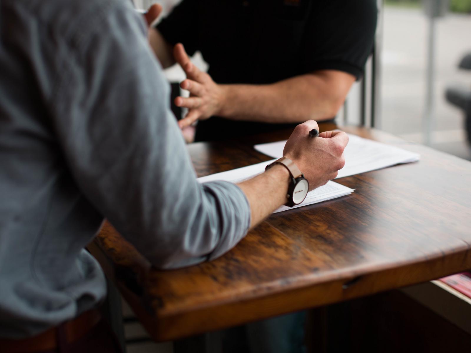 Steeds meer mannen niet actief op arbeidsmarkt