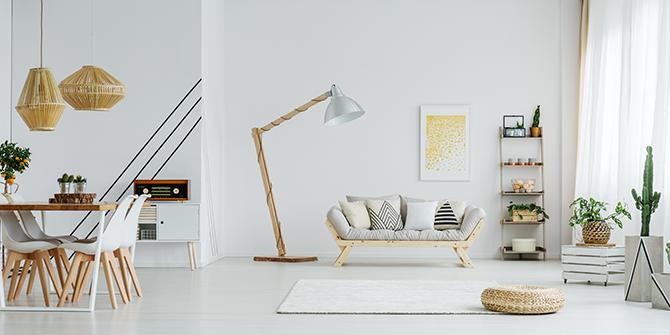 Opbergruimte combineren met een stijlvol interieur? Zo doe je dat!