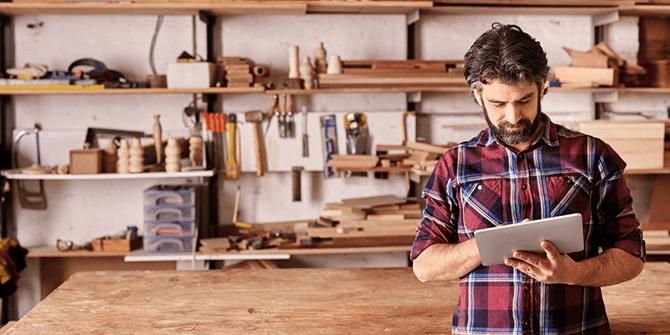 3 stappen om te komen tot een praktische garage inrichting!