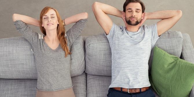 Ruimte in huis geeft rust in je hoofd: zó creëer je eenvoudig ruimte!