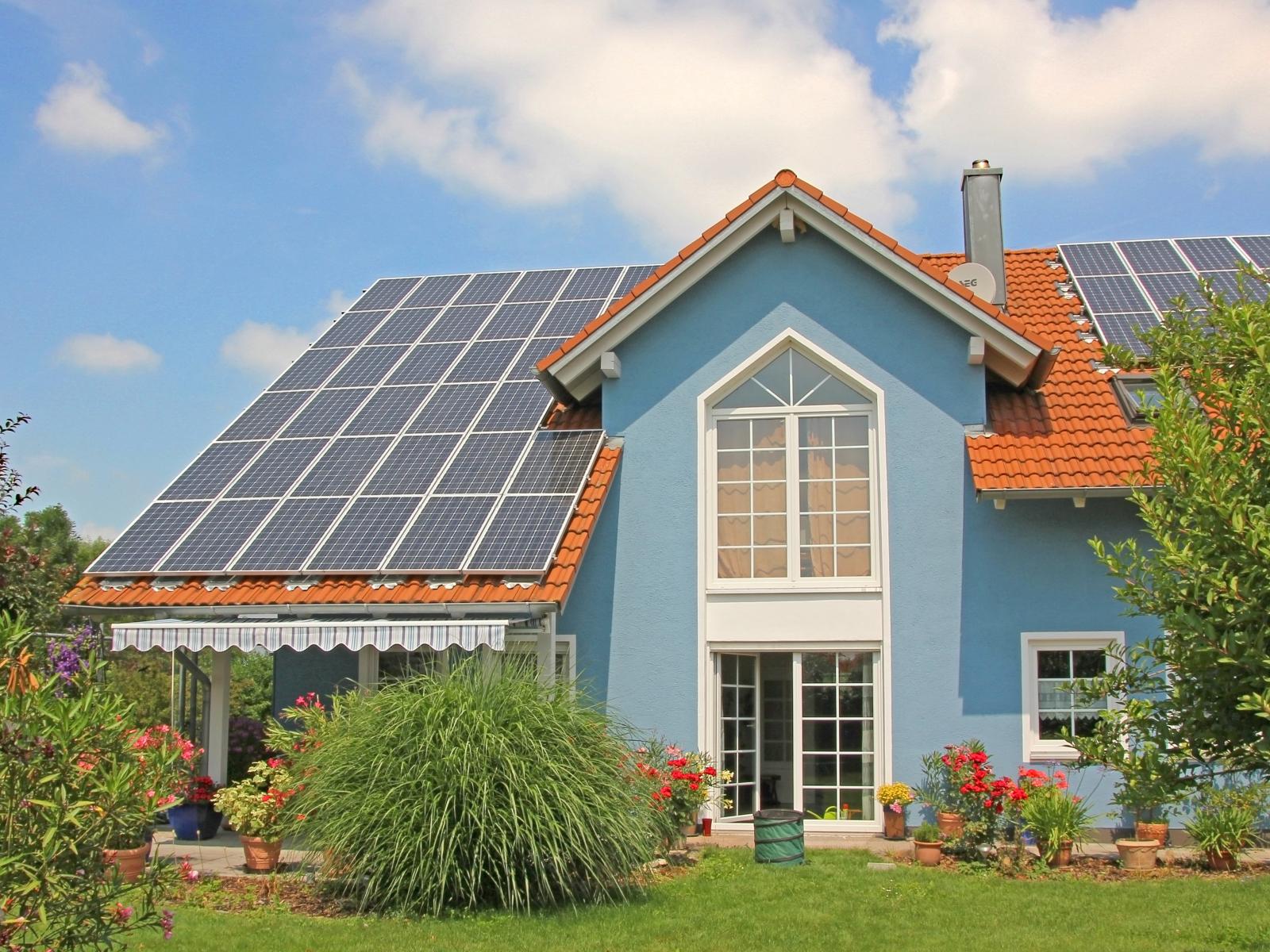 3 tips om eenvoudig duurzaam te wonen