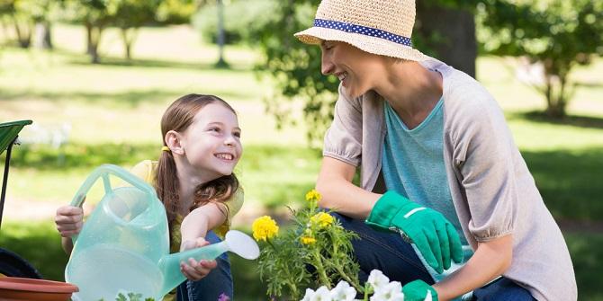 5 geheimen om je tuin zomerklaar te krijgen!