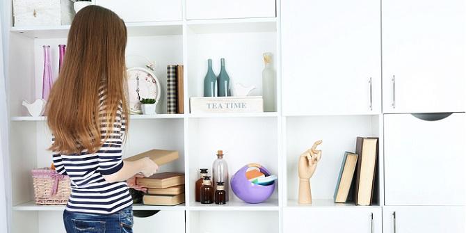 Opbergtips voor in huis: zo maak je nog eens ruimte én overzicht!