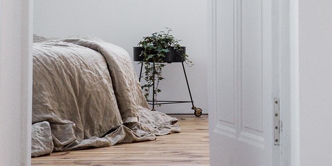 5 Slaapkamer ideeën om beter te slapen