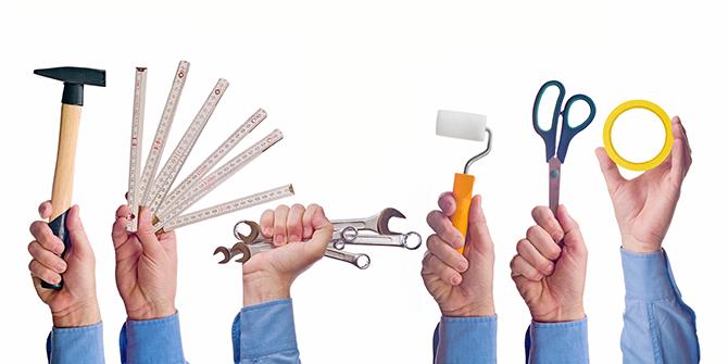 Herwaardering voor je spullen – niet weggooien, maar nieuw leven inblazen! 1.0