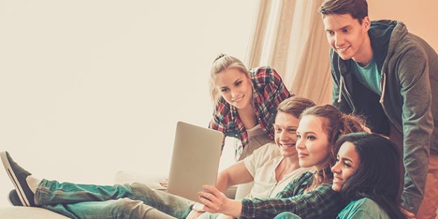 Student zoekt kamer: hoe vind ik snel een geschikte studentenwoning?