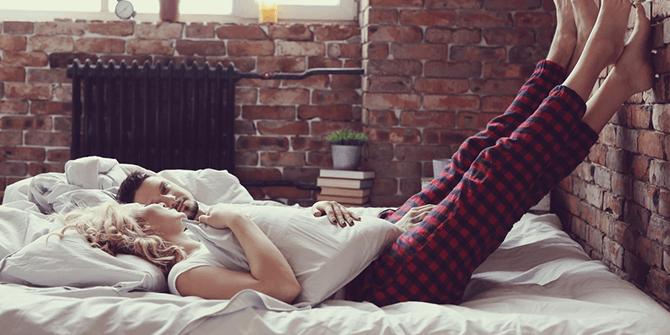 Inspiratie voor de kleine slaapkamer; tips voor meer slaapkamerplezier