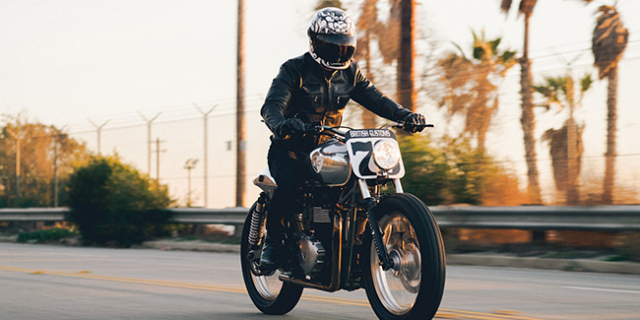 7 tips voor optimaal motor onderhoud en motorstalling