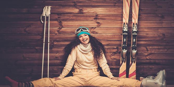 Onderhoud ski's en snowboard: zo blijven je spullen in goede conditie!