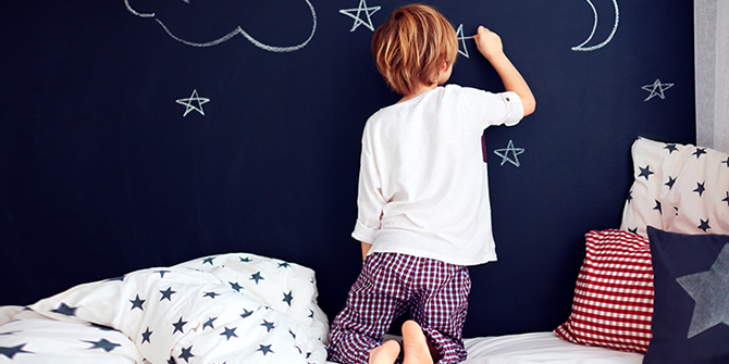 Een stoere jongenskamer: Tips en inspiratie voor een vernieuwde kinderkamer!