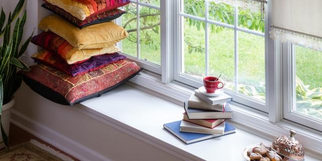 Wat te doen met loze ruimtes in huis? Vier tips!