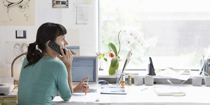 Drie tips voor de ideale thuiswerkplek