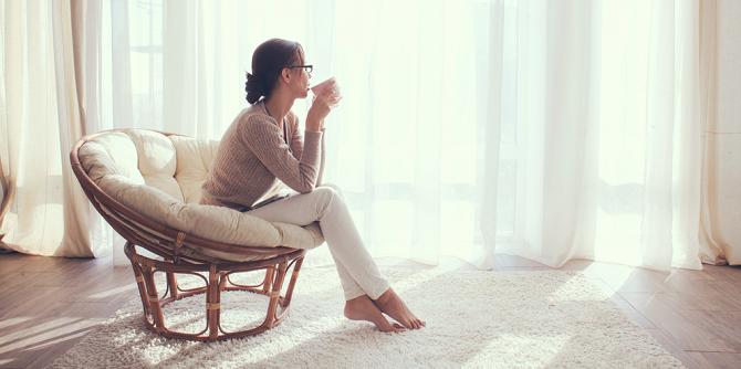 3 tips om eenvoudig ruimte in huis te maken