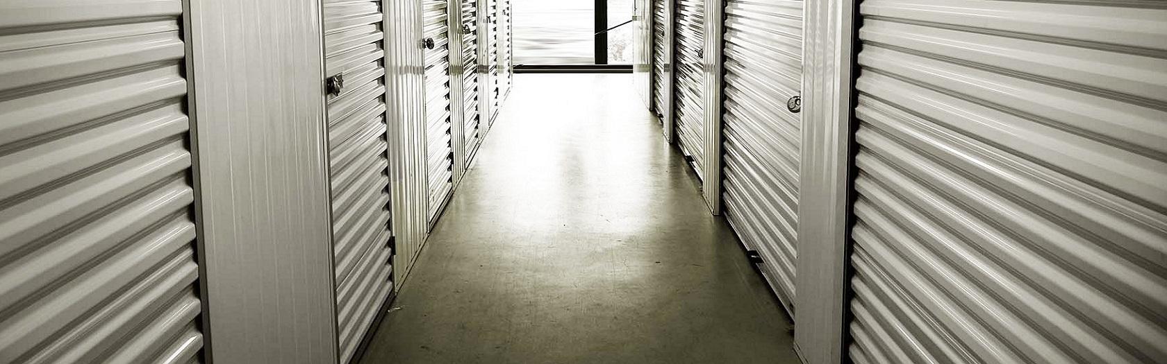 Garagebox huren in Den Haag