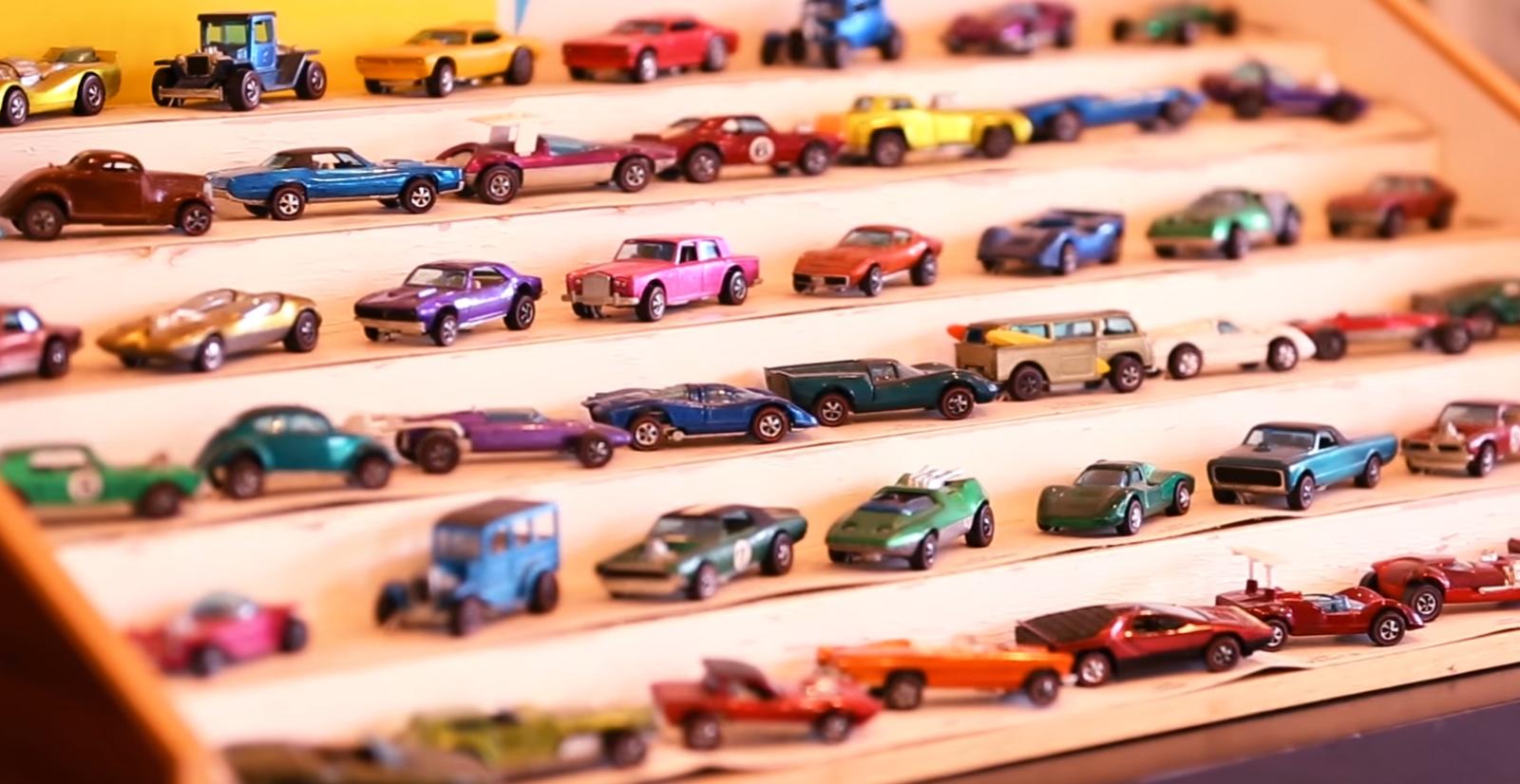 Je verzamelkamer inrichten – Zo komt jouw collectie het best uit de verf!