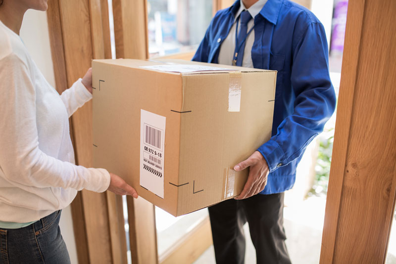 Bezorgkosten steeds grotere barrière om online te kopen