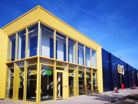 ALLSAFE Mini Opslag opent nieuwe vestiging in Purmerend