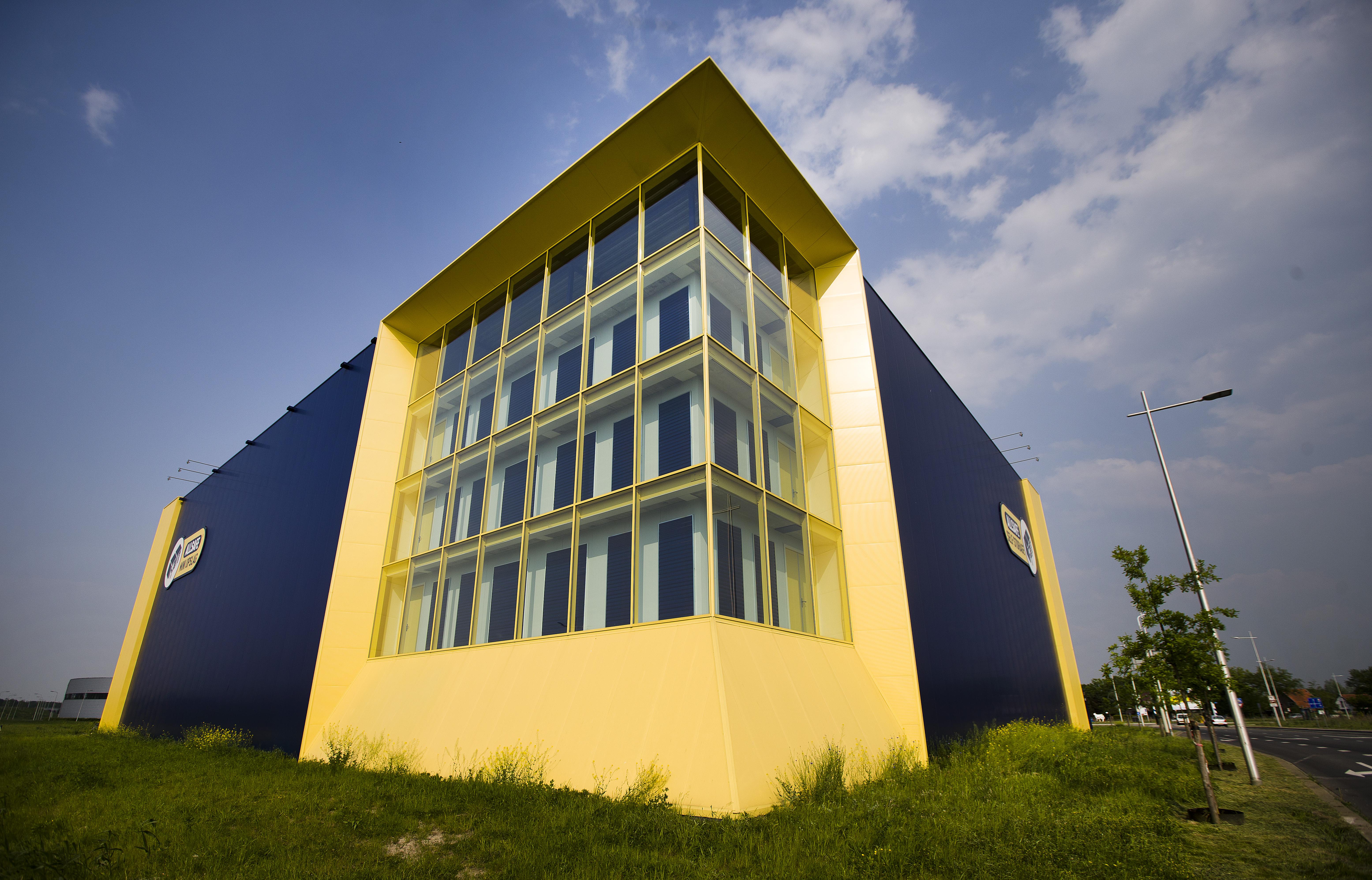 Allsafe speelt in op 'kleiner wonen'-trend met vestiging bij Rotterdam
